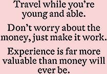 Photo of 18 Inspirational Travel Quotes That'll Have You Packing Your Bags