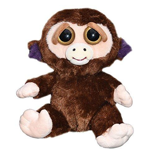 William Mark Feisty Pets Grandmaster Funk Adorable Plush