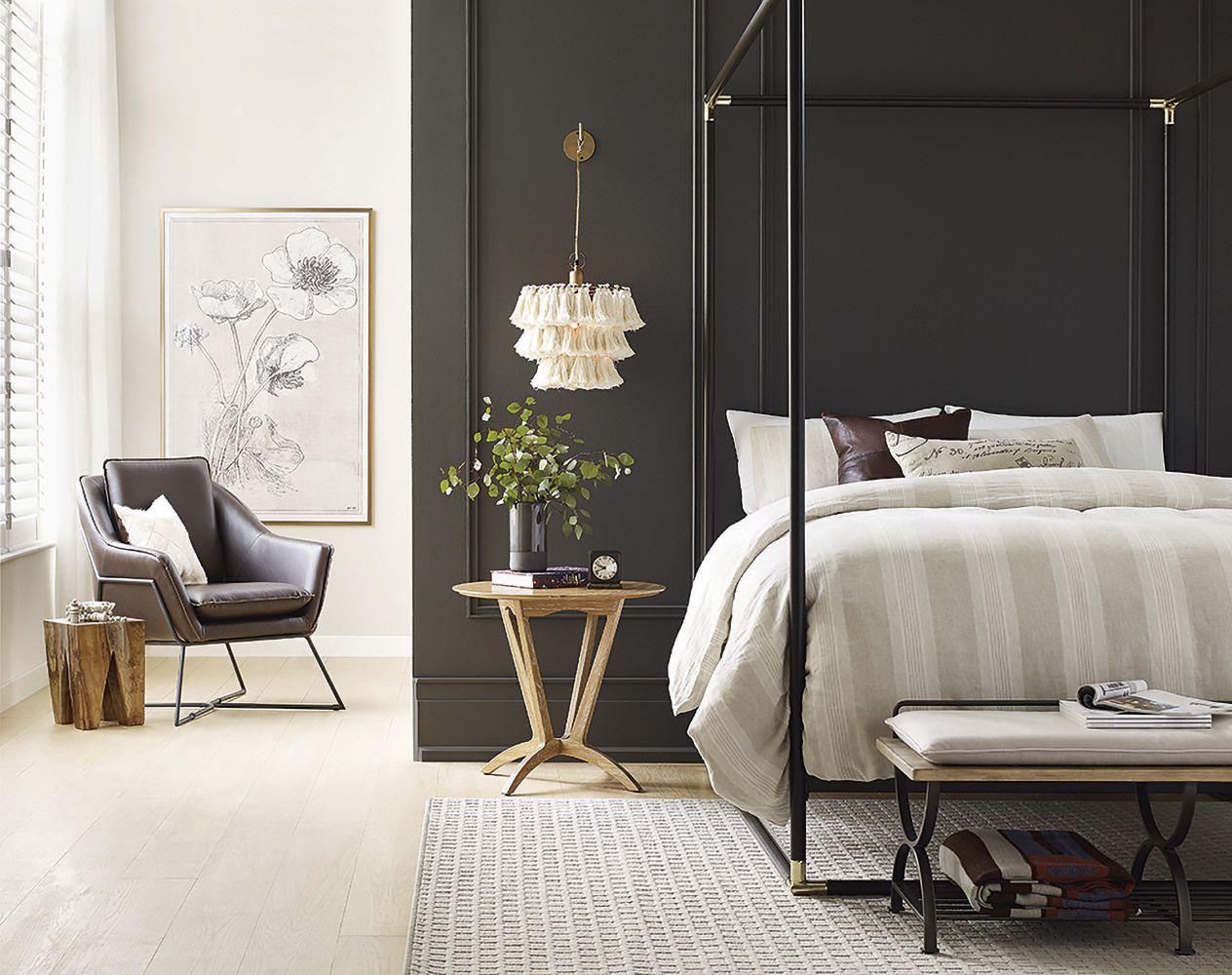Color of the Year 2021 SherwinWilliams Colormix