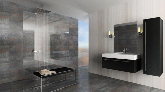 des douches litalienne pour sinspirer - Design Salle De Bain Italienne