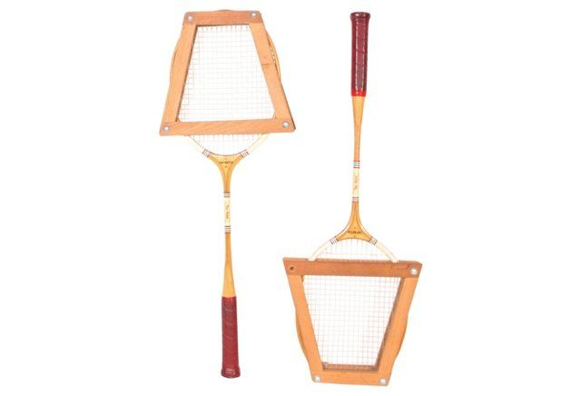 Badminton Rackets Pair Badminton Racket