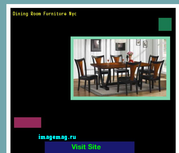 Dining Room Furniture Nyc 094305   The Best Image Search