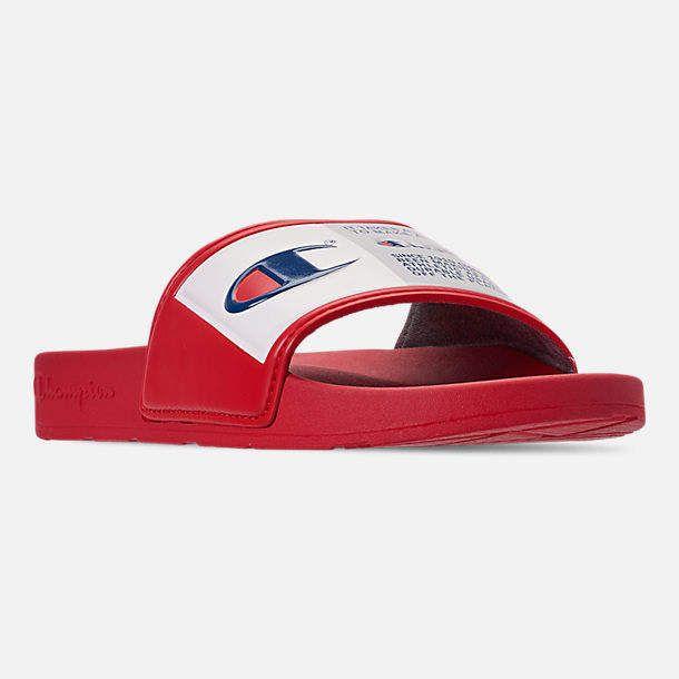 0c8ba9605 Men s Champion IPO Jock Slide Sandals