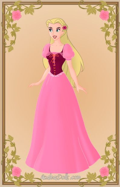 Liana From Barbie In The Diamond Castle By Cloudxmusic99 On