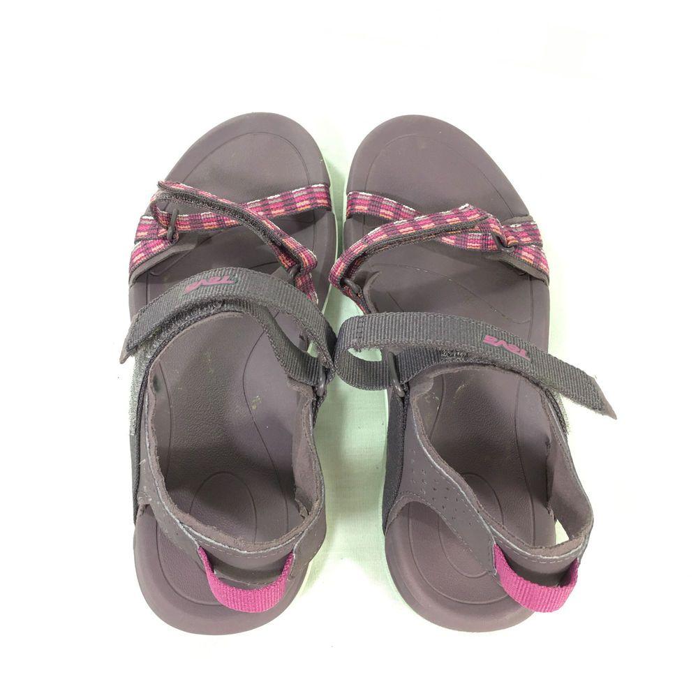 Teva Women's Size 7 S/N Verra Walking Water Comfort Sport
