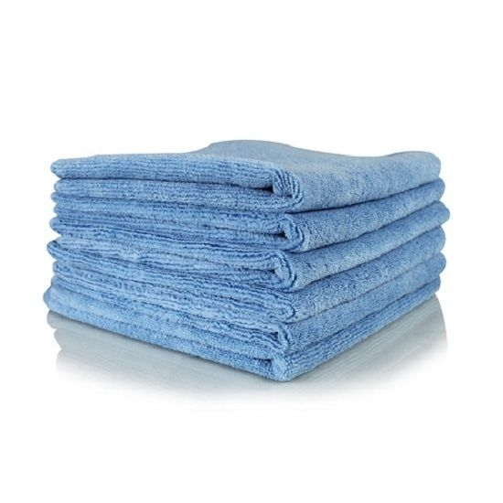 12 new lime microfiber towels new cleaning cloths bulk 16x16 sale best deal
