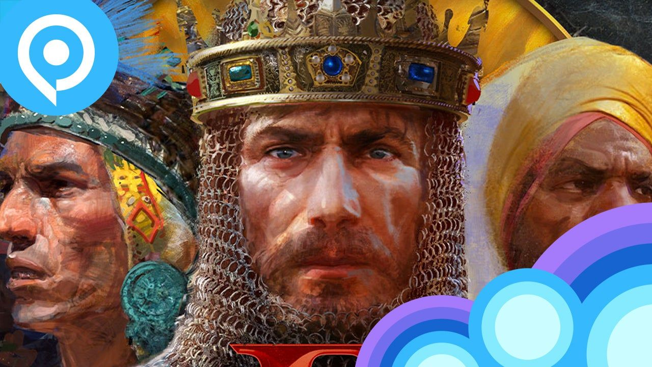11 Minutes of Age of Empires 2 Definitive Edition 4K