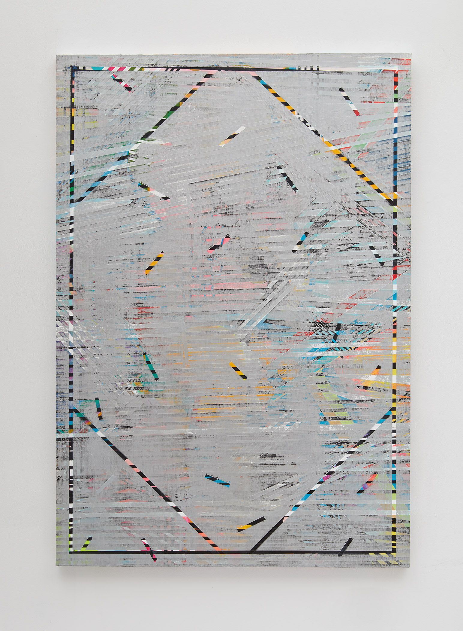 Julia dault artists marianne boesky gallery chelsea
