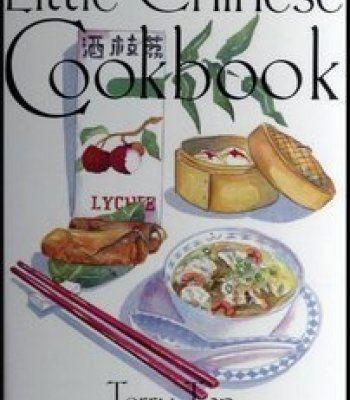 A little chinese cookbook pdf cookbooks pinterest a little chinese cookbook pdf forumfinder Images