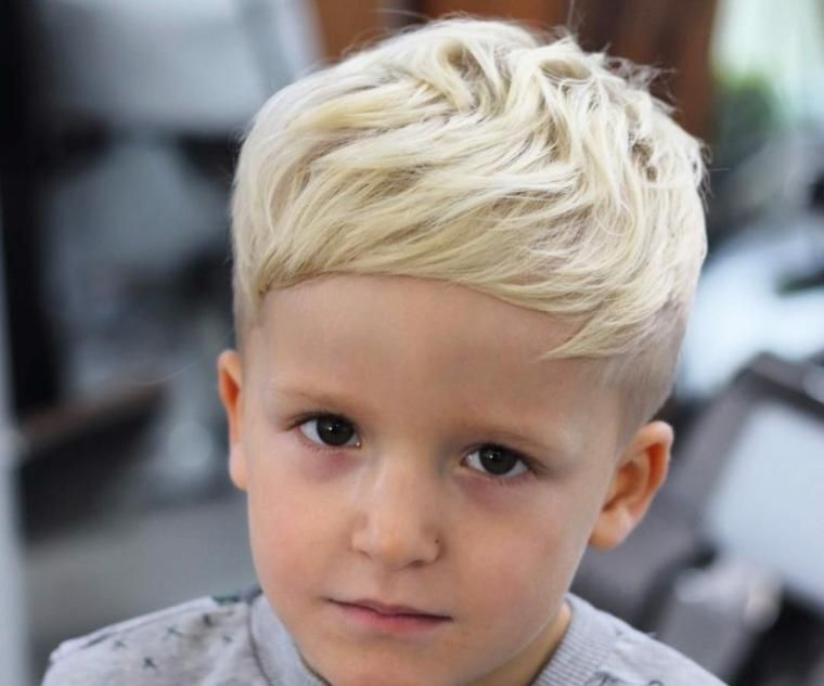 Moderne Frisuren Fur Kinder Trends 2019 2019 Saison Haar