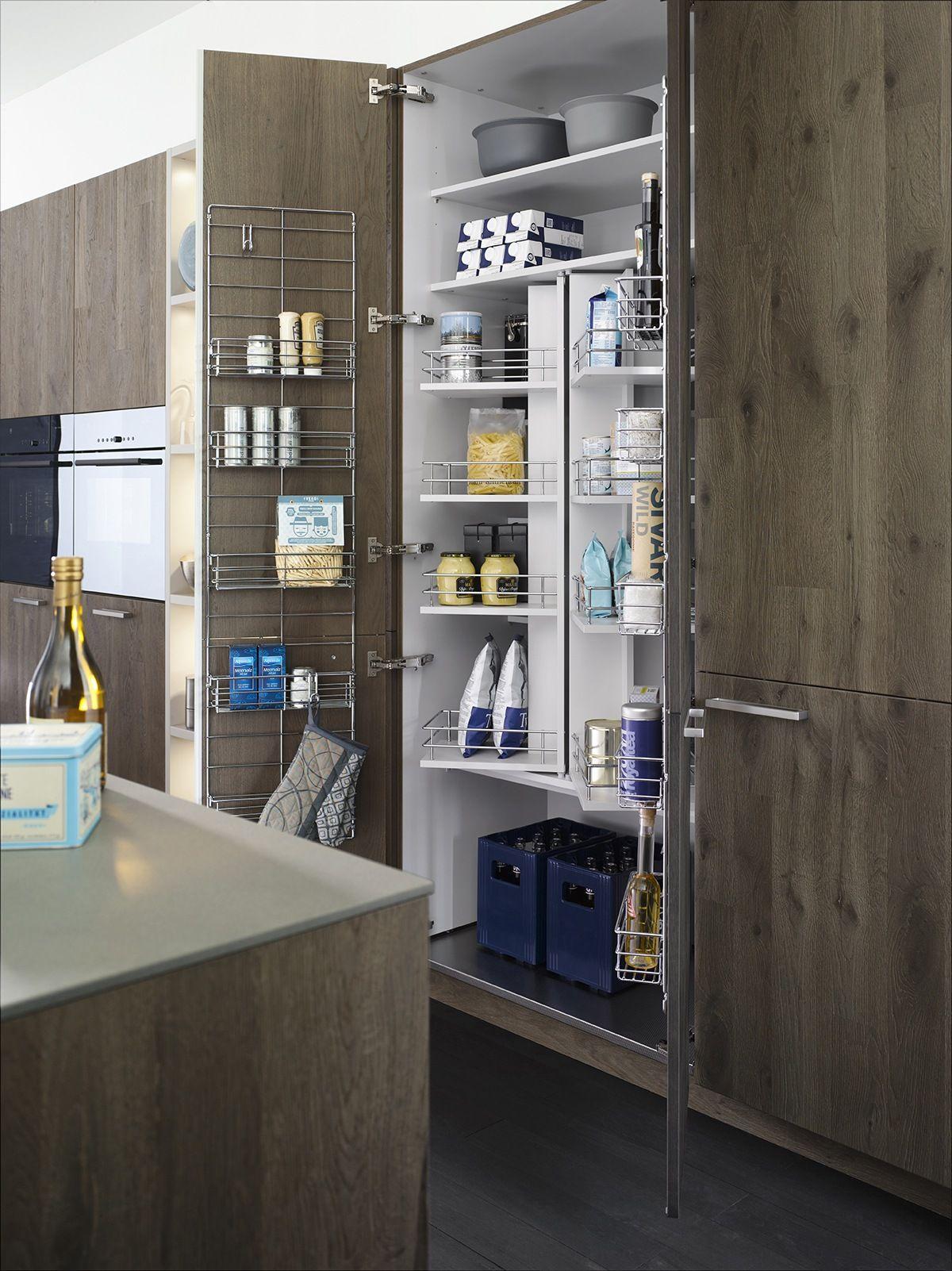 Tall Cabinets Kitchen Remodel Design Modern Kitchen Design Interior Design Kitchen