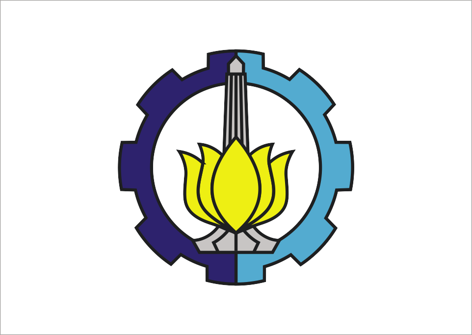 Logo ITS (Institut Teknologi Sepuluh November) Vector