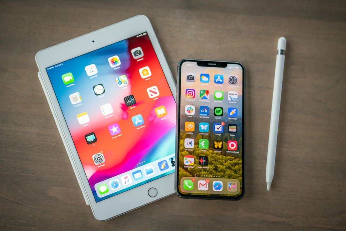 Ipad Mini 2019 Review Fifth Generation Ipad Mini Ipad Mini