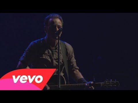 Bruce Springsteen - Secret Garden (Leeds 7/24/13) - YouTube