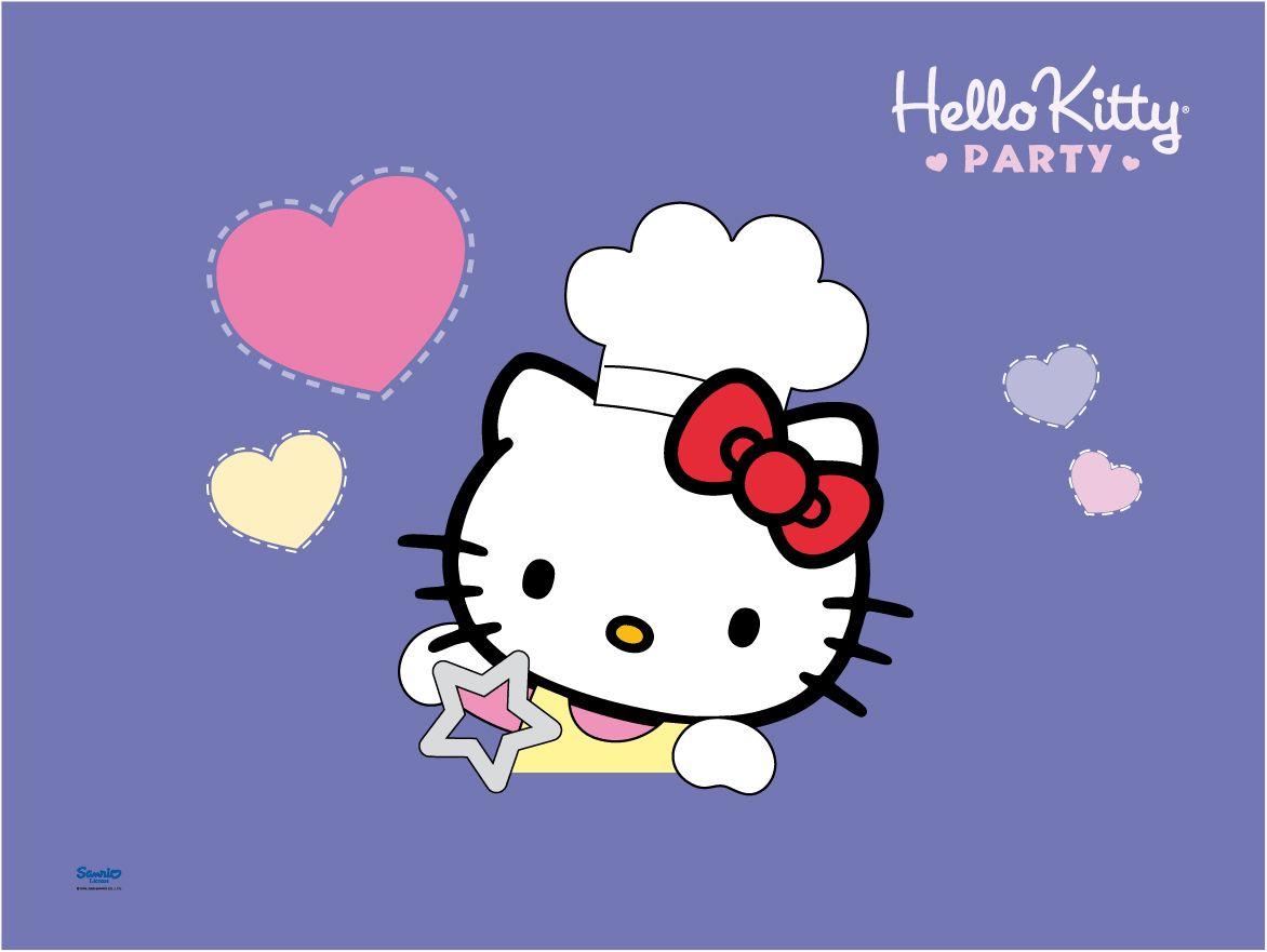 Kitty Baker Hello Kitty Pictures Hello Kitty Art Hello Kitty Wallpaper