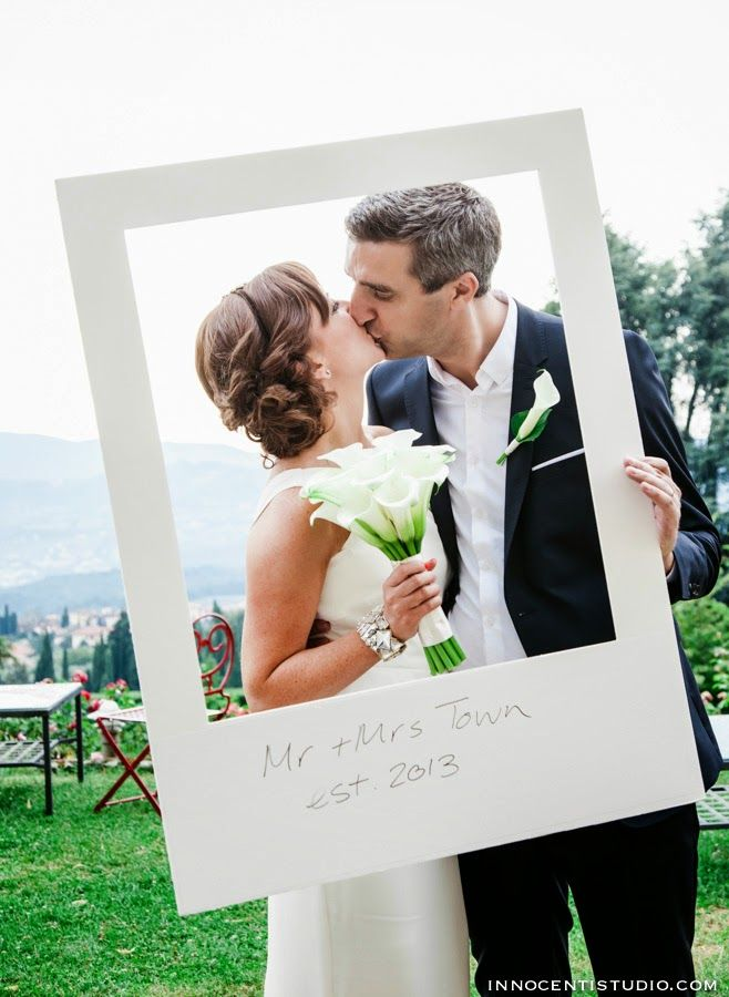 Image Result For Photo Frame Wedding Booth