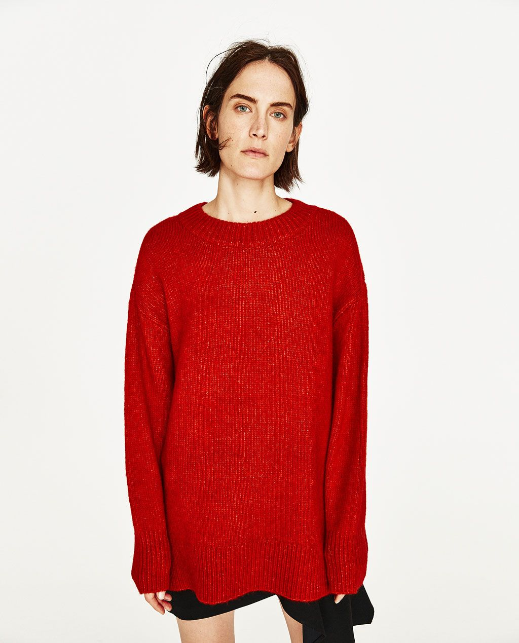 OVERSIZED SWEATER - Available in more colours | looks liked ...