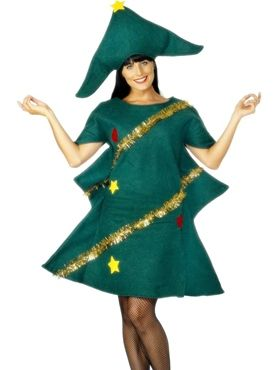 Top 20 Awesome Christmas Costumes