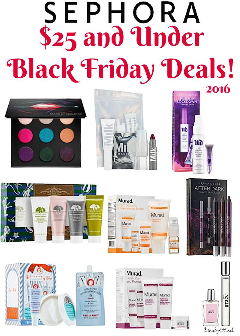 Watch Sephora's Black Friday Hours Mean A Midnight Shopping Spree video