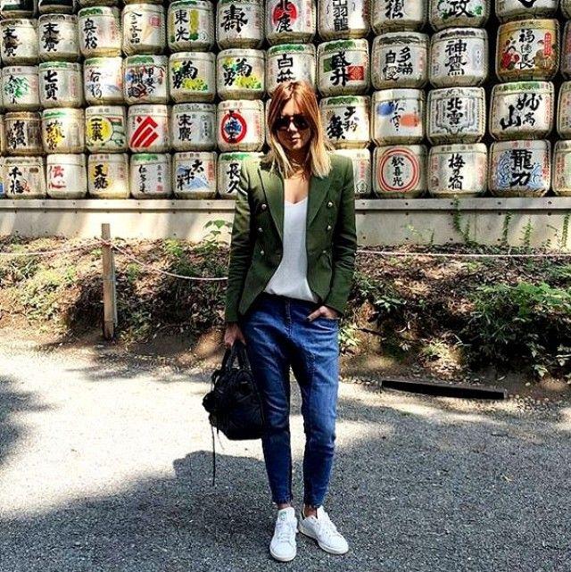 Career Code: Meet the Woman Who Overhauled Activewear in Australia…