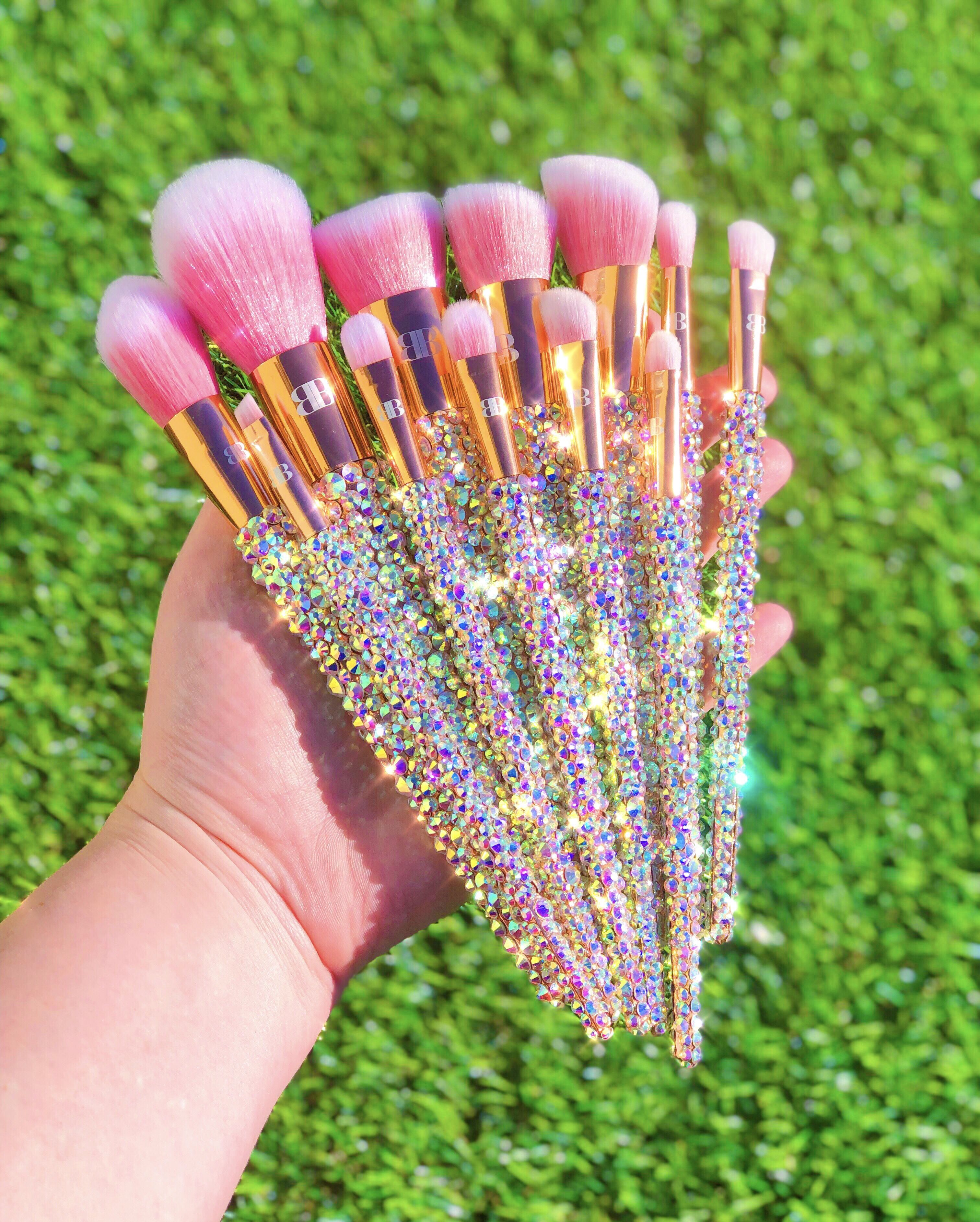 12Piece Bring On The BLING (Rose Gold) in 2019 Makeup
