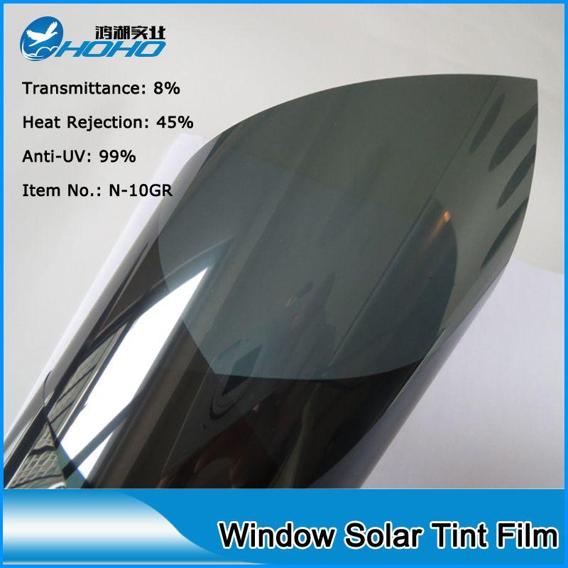 1 52x30m Roll Size High Quality Solar Control Window Film