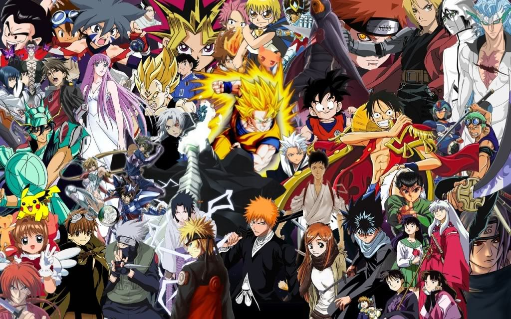 Unforgettable Anime Ost Part 1 All Anime Characters Anime Anime Ost