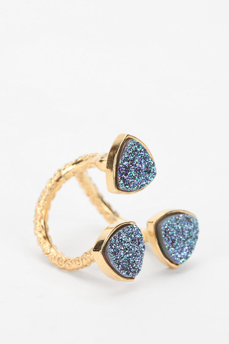 #Urban Outfitters         #ring                     #Dara #Ettinger #Lorie #Ring                        Dara Ettinger Lorie Ring                            http://www.seapai.com/product.aspx?PID=34784