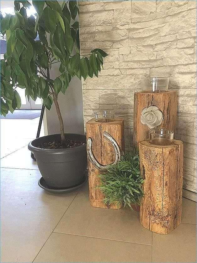 37 Neu Holz Deko Garten Selber Machen Interior Design Living Room Interior Design Trends Make It Yourself