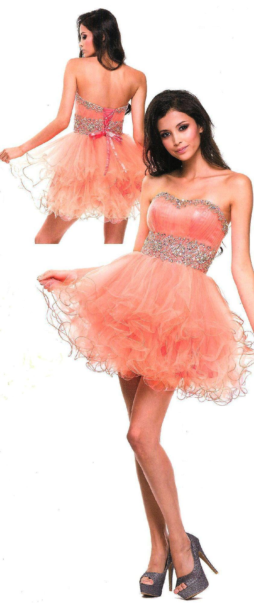 Prom dressessweet dress under class act fuchsia new