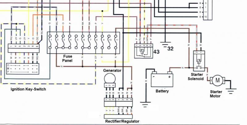 triumph street triple r wiring diagram teejet flow meter speed 675