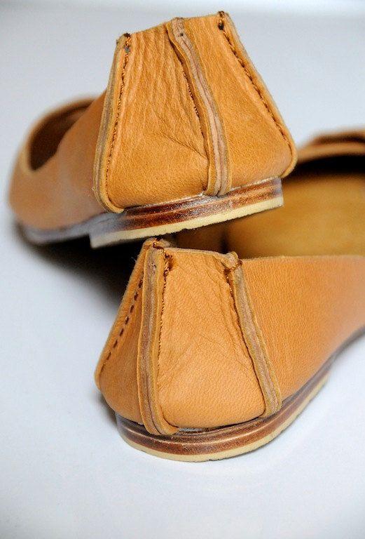 Native Leather Ballet Flats Womens Shoes Flat Shoes Etsy Leather Shoes Woman Leather Ballet Flats Flat Shoes Women