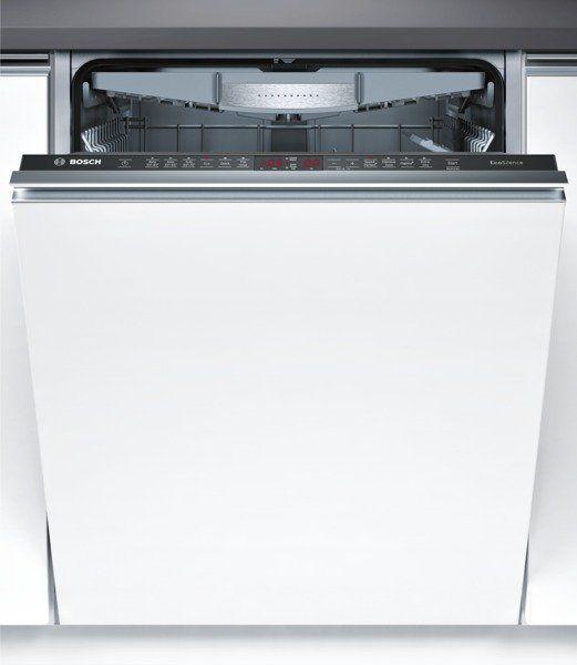 Bosch Smv69t30uk Logixx 60cm Wide Fully Integrated Dishwasher