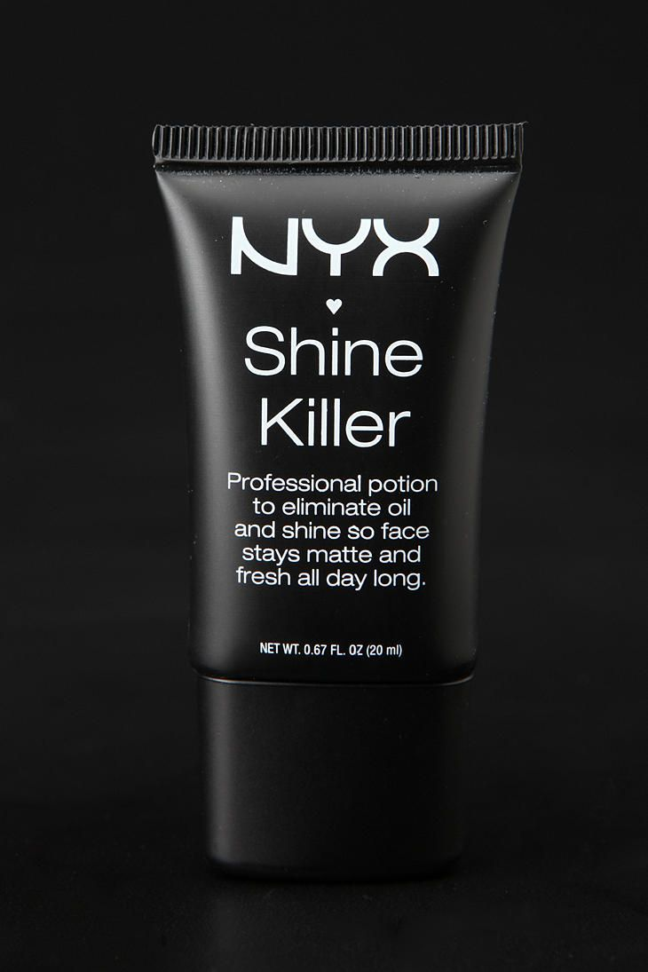 Nyx Professional Makeup Shine Killer Foundation Primer Daftar Cosmetics Sk01 Potion Online Onlyi Need Me Some Of This