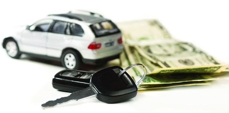car loans for college students unemployed