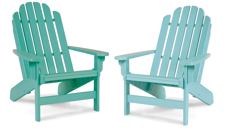 breezesta shoreline adriondack chair in colors lime seafoam w rh pinterest com