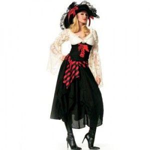 sexy pirates, costume inspiration for international talk like a