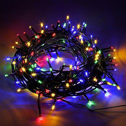 ZMKM Super bright Decorative Christmas Lights LED Novelty Fairy