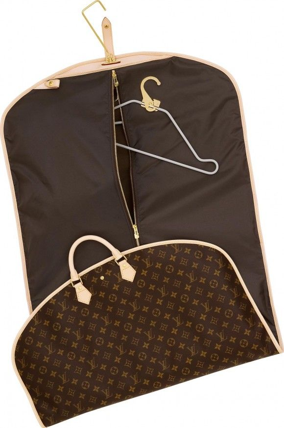 63048adfcfd8 Louis Vuitton Womens Garment Cover 2 580x874