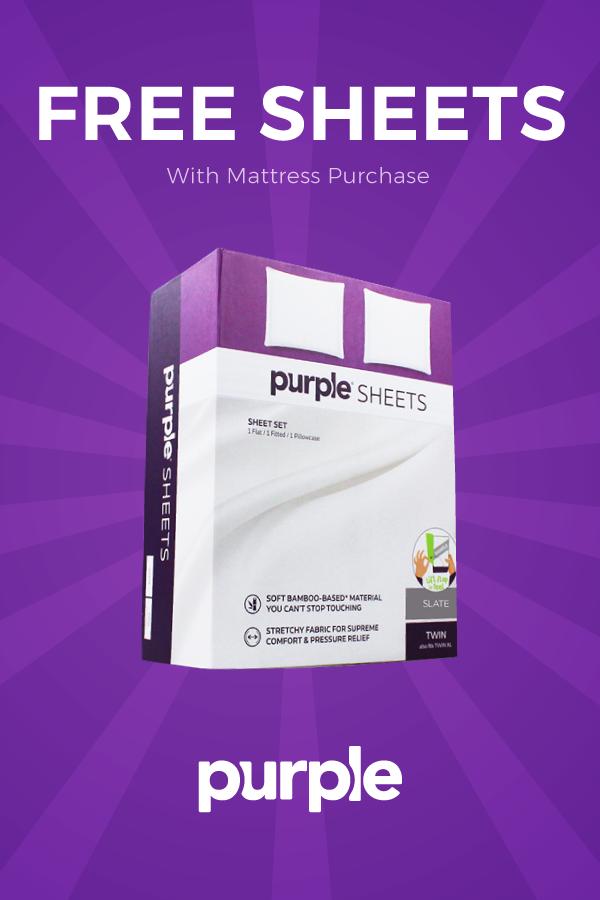 Compare Purple Mattresses Sleep Better On The Best Mattress Of
