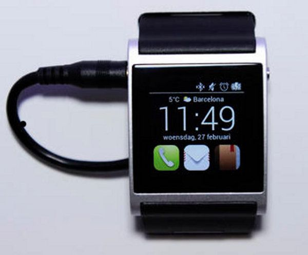 iWatch Enthusiasm Rages as Apple Looks to Hire Staff to Design iDevice