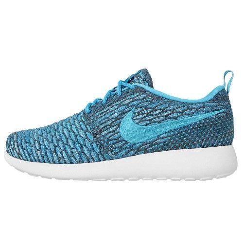 4fd33474a8a7 Nike Women s Roshe One Flyknit Running Shoe
