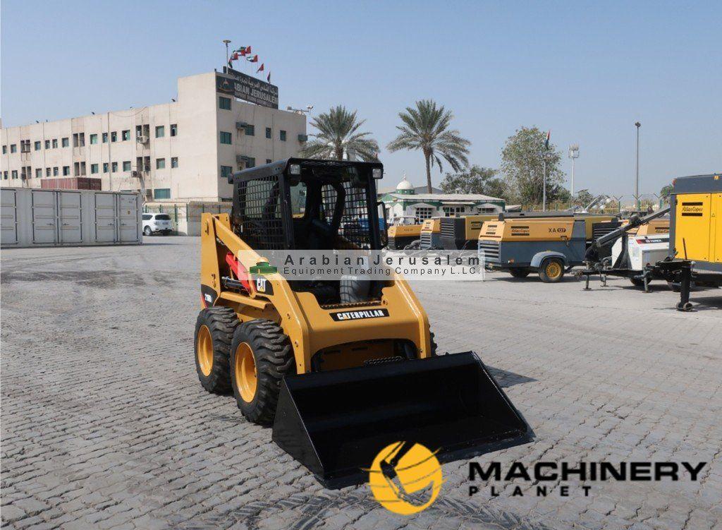 Pin by Machinery Planet on Bobcat Rental In Dubai | Bobcat