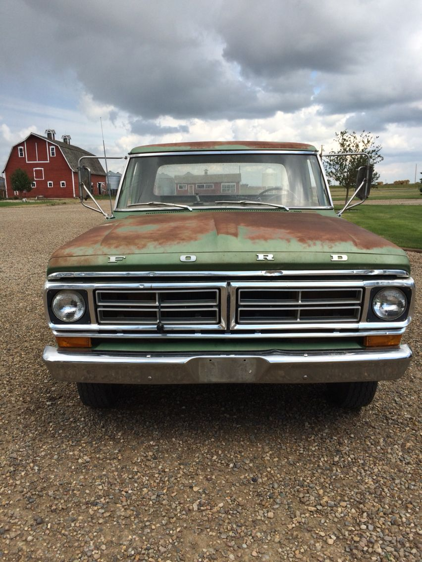 hight resolution of 1972 ford f 250 find this pin and more on 1967 72 ford truck