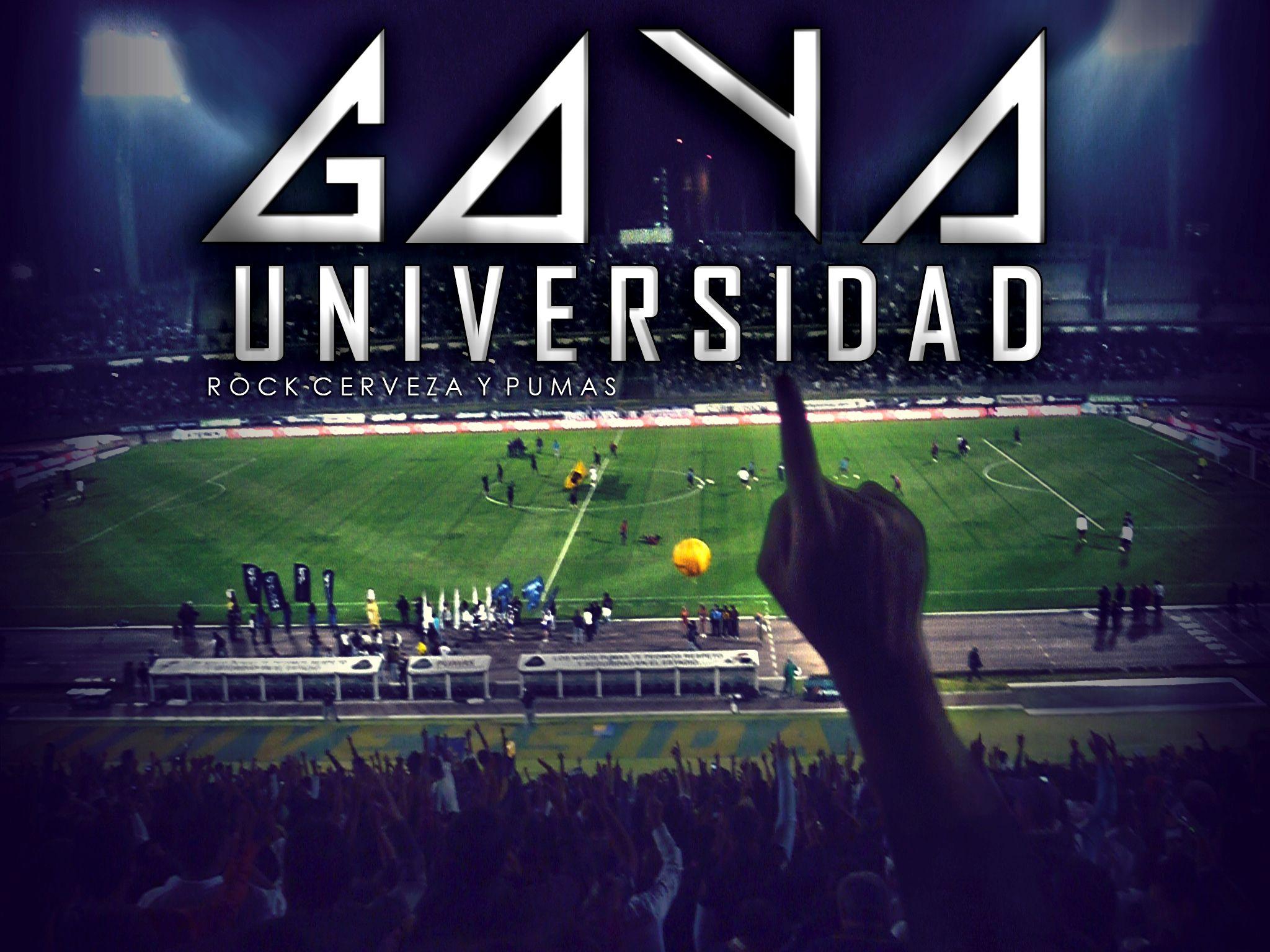 fa42c62e6027 México - Pumas - Universidad