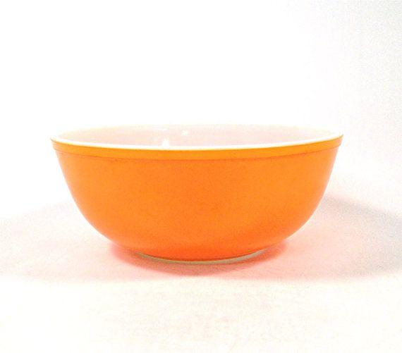 404 vintage-pyrex-friendship-solid-orange | A PYREX and Corninware ...