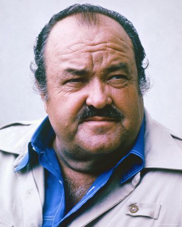 william conrad fighter pilot