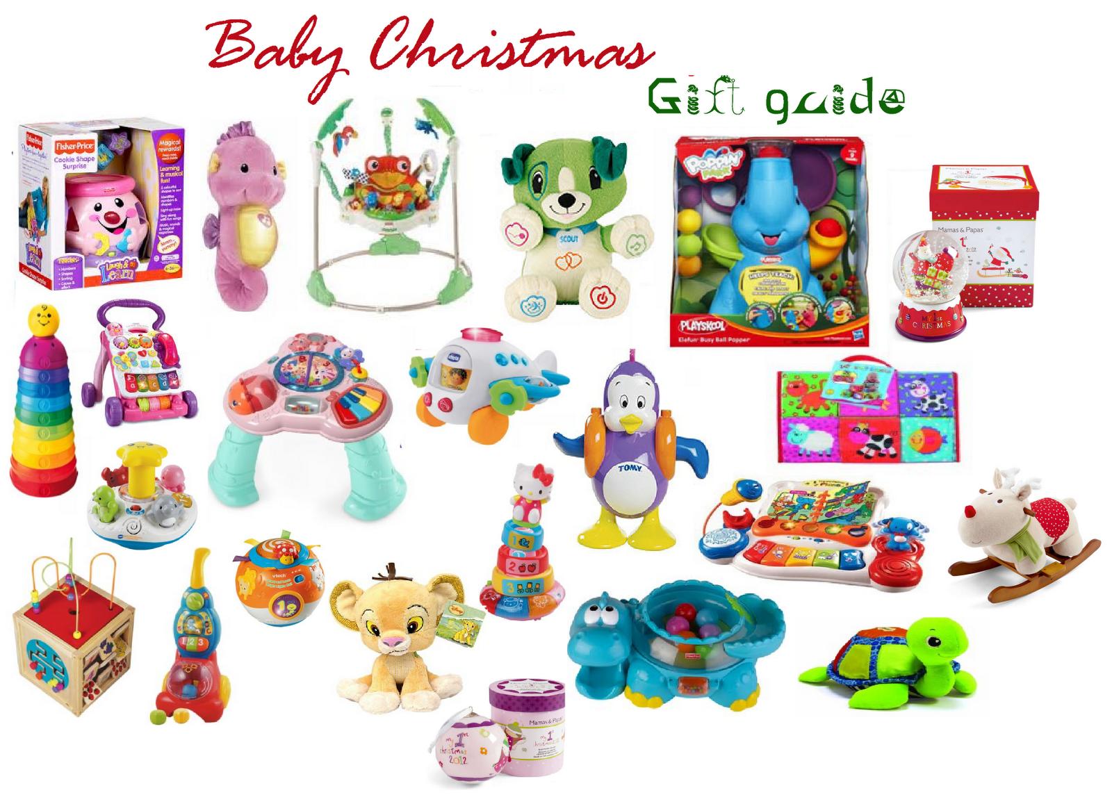 baby christmas gift guide baby christmas gifts christmas gift guide babys 1st christmas