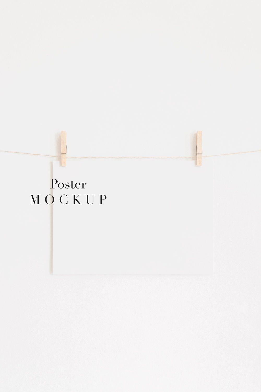 Poster Mockupprint Mockupart Print Mockupa4 Mockupdesign Etsy In 2021 Poster Mockup Mockup Free Psd Print Mockup