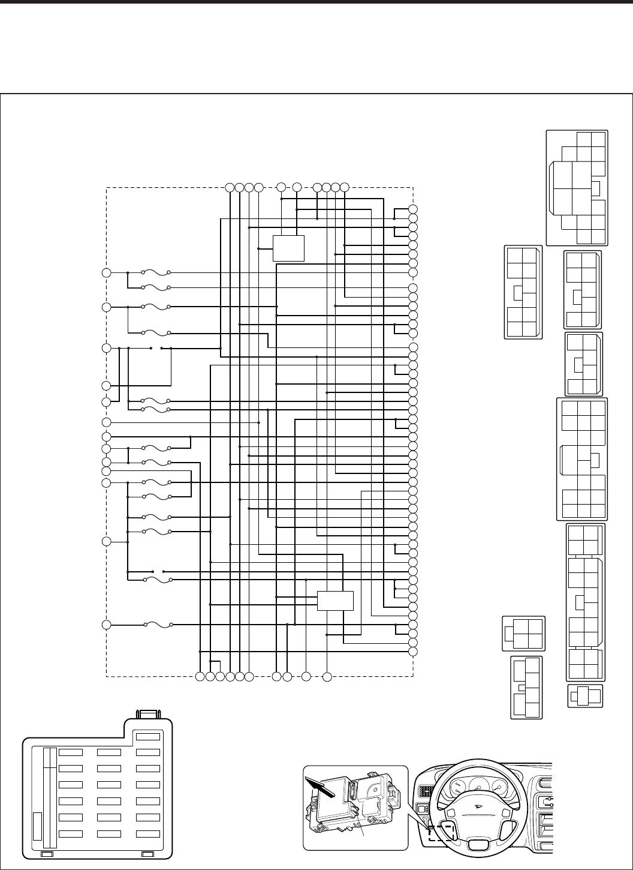 Daihatsu Terios Workshop Manual Pdf And Wiring Diagram Daihatsu Terios Daihatsu Diagram